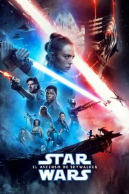 Ver Star Wars: Episodio IX – El ascenso de Skywalker