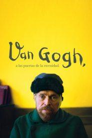 Ver Van Gogh en la Puerta de la Eternidad