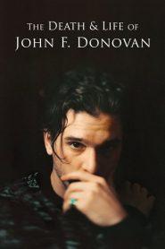 Ver The Death & Life of John F. Donovan