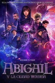 Abigail: Ciudad fantástica