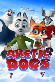 Justicia del Ártico: Escuadrón del trueno