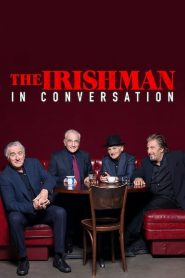 Ver The Irishman: In Conversation