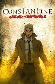 Constantine: Ciudad de demonios – La película