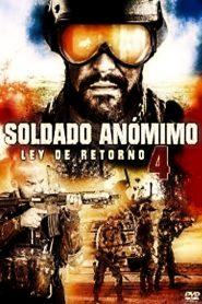 Ver Soldado anónimo: Ley de retorno