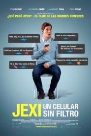 Ver Jexi: Un celular sin filtro