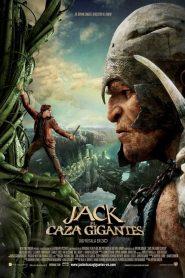 Jack: El Cazagigantes