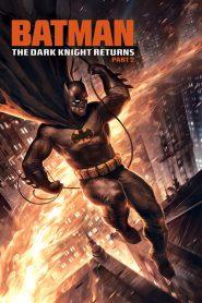 Batman: El Regreso del Caballero Oscuro, Parte 2
