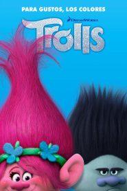 Ver Trolls