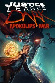 La Liga de la Justicia Oscura: Guerra Apokolips