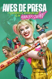 Ver Aves de presa y la fantabulosa emancipación de una Harley Quinn