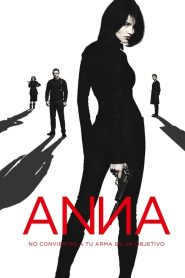 Ver Anna: El peligro tiene nombre