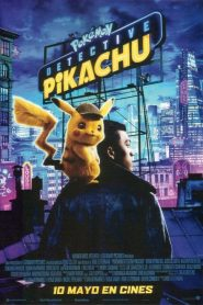 Ver Pokémon Detective Pikachu