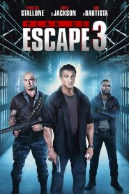 Plan de Escape 3: El rescate