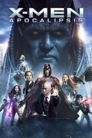 Ver X-Men: Apocalipsis