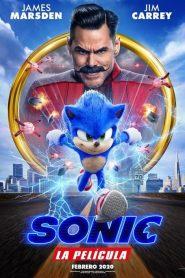 Ver Sonic: La película