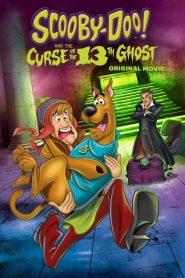 Scooby-Doo! y La Maldición de los 13 fantasmas