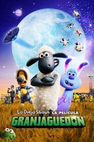 Shaun, el cordero: La película – Granjaguedon