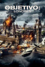 Ver Londres Bajo Fuego