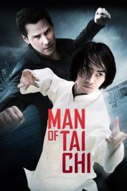 El Maestro del Tai Chi