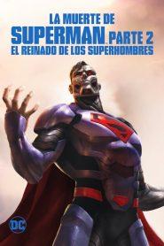 Ver El reino de los Supermanes