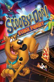 ¡Scooby-Doo! Miedo al escenario