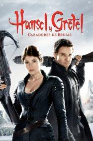 Ver Hansel y Gretel: Cazadores de brujas
