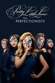 Ver Pretty Little Liars: The Perfectionists