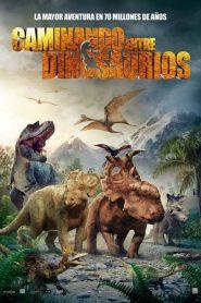 Caminando Con Dinosaurios