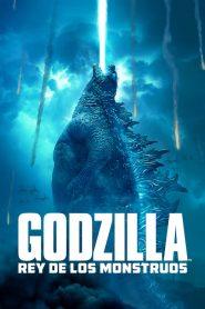 Godzilla II: El rey de los monstruos
