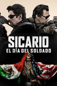 Sicario: Día del soldado