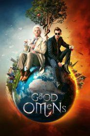 Good Omens: Temporada 1