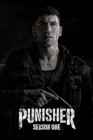 Marvel – The Punisher: Temporada 1
