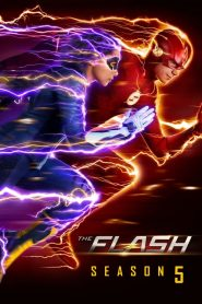 The Flash: Temporada 5