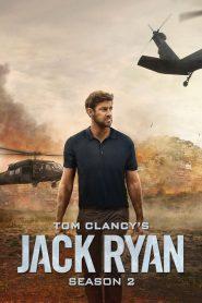 Jack Ryan: Temporada 2