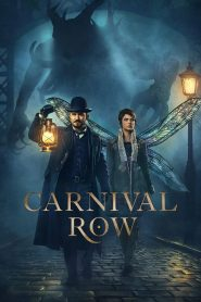 Ver Carnival Row