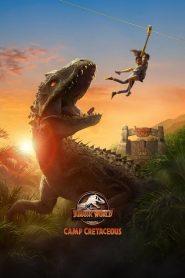Ver Jurassic World: Campamento Cretácico