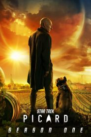 Star Trek: Picard: Temporada 1