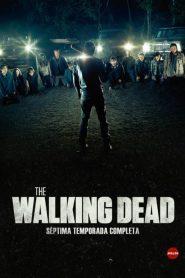 The Walking Dead: Temporada 7