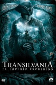 Viy: Viaje a Transilvania, el reino prohibido