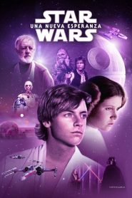Ver Star Wars: Una nueva Esperanza