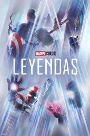 Leyendas, de Marvel Studios
