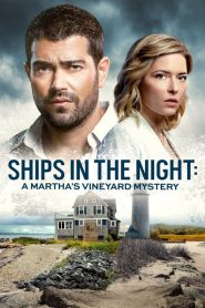 Ver Ships in the Night: A Martha's Vineyard Mystery