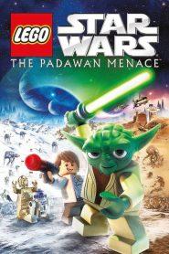 Ver LEGO Star Wars: The Padawan Menace