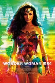 Ver Mujer Maravilla 1984