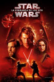 Star Wars: La venganza de los Sith