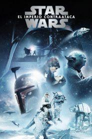 Ver Star Wars – Episodio V: El Imperio contraataca