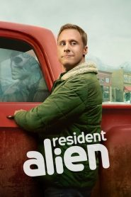 Ver Resident Alien