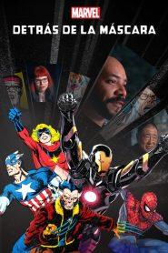 Marvel Detrás de la Máscara