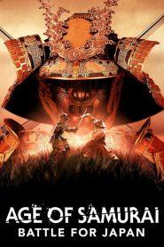 La era samurái: La batalla por Japón
