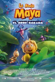 Ver La abeja Maya y el huevo dorado